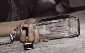 Коронарная сердечная недостаточность и алкоголь -