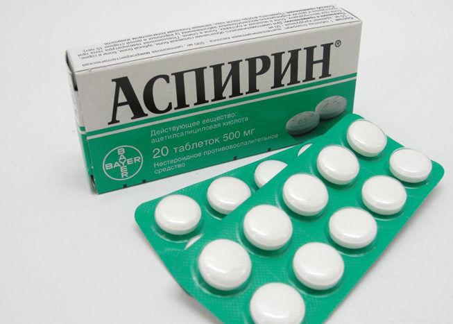 Аспирин перед и после алкоголя: против похмелья и связанных с ним ...