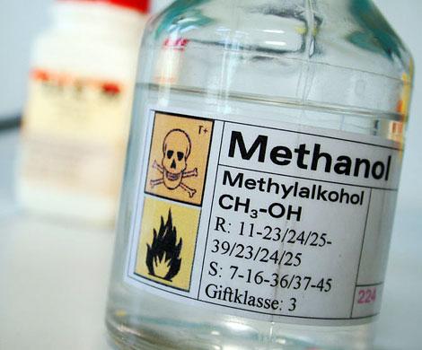 Какой спирт можно пить этиловый или метиловый