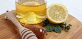 Отзывы о применении меда, лимона и оливкового масла натощак