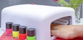 Вредит ли гель-лак ногтям: опасен ли маникюр беременным