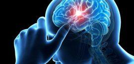 Токсическая энцефалопатия мозга: симптомы и лечение