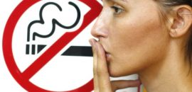 Как можно очистить лёгкие и бронхи после отказа от курения