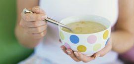 Слизеобразующие продукты и диета для укрепления организма человека