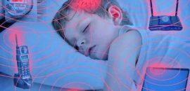 Электромагнитное излучение: влияние на здоровье человека