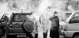 Выхлопные газы: состав, влияние на организм и экологию