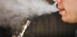 Что вреднее — курительный прибор вейп или сигареты