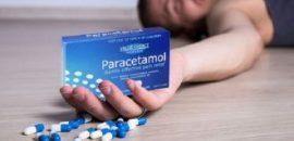 Смертельные последствия передозировки парацетамолом