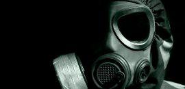 Признаки и симптомы при отравлении человека фосгеном