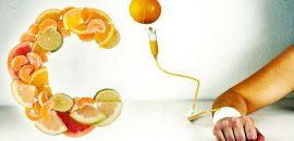 Передозировка витамина C: симптомы и последствия
